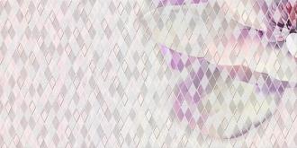 Crystal Brilliance-3 Decor White