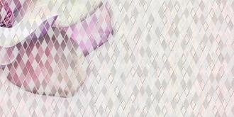 Crystal Brilliance-4 Decor White