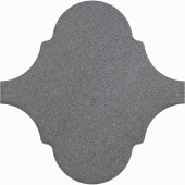 Curvytile Lithium Black Gloss