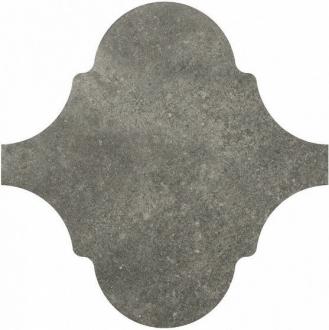 Curvytile Stone Graphite