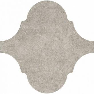 Curvytile Stone Grey