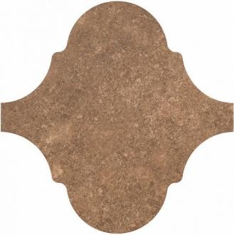 Curvytile Stone Mud