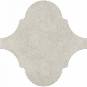 Curvytile Stone White