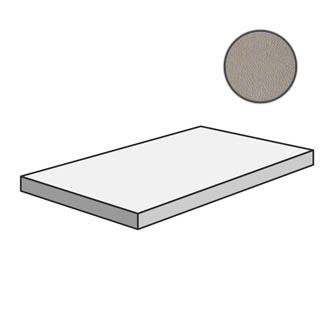 Dechirer Angolare corner tile SX Cemento PUDT47