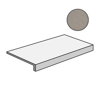 Dechirer Gradone Trace Cemento PUDT33