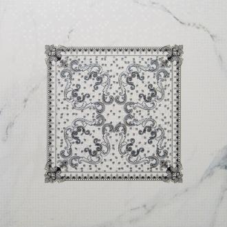 Decor Carpet Carrara Grey