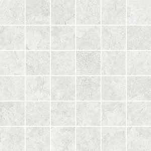 Delta Mosaico Saria Blanco
