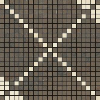 Deluxe Mosaico Merez Elite