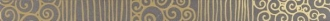 Details Listello Klimt
