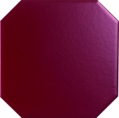 Diamante Ottagonetta Bordeaux Matt 3302