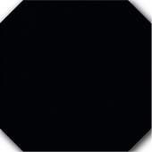 Diamante Ottagonetta Nero Matt 3301