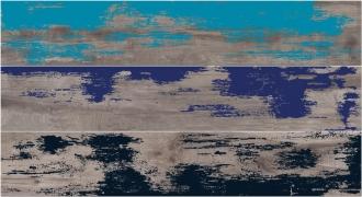 Dolphin List. Grey Enamel Rett Mx3 DPR35255