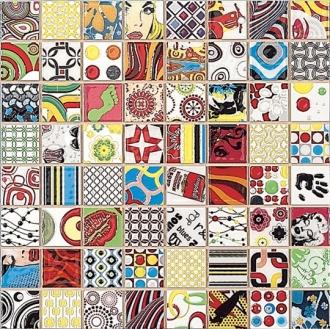 Ceramic Mosaics Andy 186743