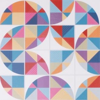 Ceramic Mosaics Dynamic 187614