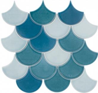 Ceramic Mosaics Gema 187961