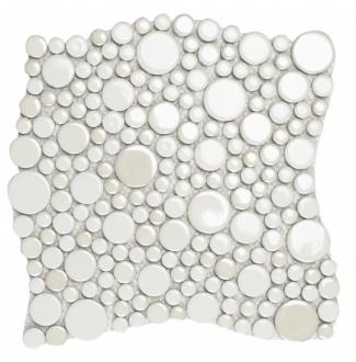 Ceramic Mosaics Stars 186465