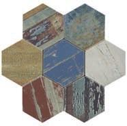 Ceramica Mosaico Arte 187298