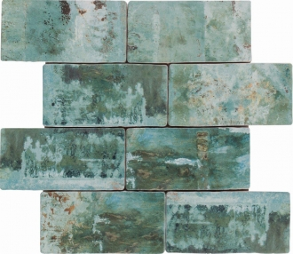 Ceramica Mosaico Libertas 187600