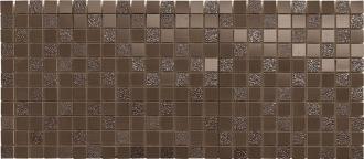 E_Motion Brown Tartan Mosaico