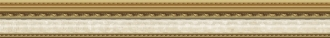 Clasic Moldura Oro-Beige