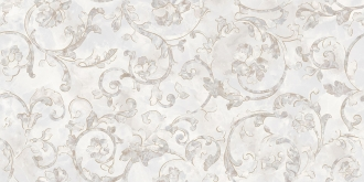 Emote Floreale Onice Bianco 262550
