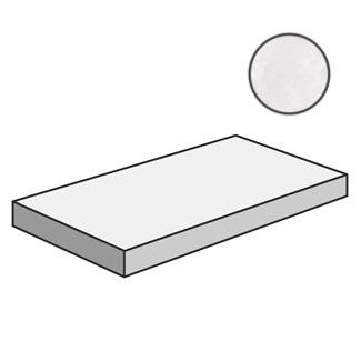 Emote Gradone Onice Bianco Ang. DX 262650
