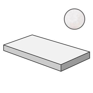 Emote Gradone Onice Bianco Ang. SX 262660