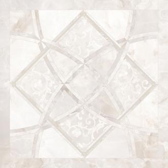 Emote Intarsio Onice Bianco 262530