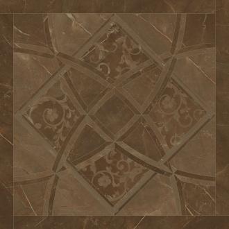 Emote Intarsio Pulpis Marrone 262533