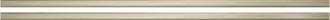 Emote Listello Greca Bianco Oro 262710