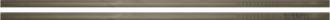 Emote Listello Greca Nero Oro 262712