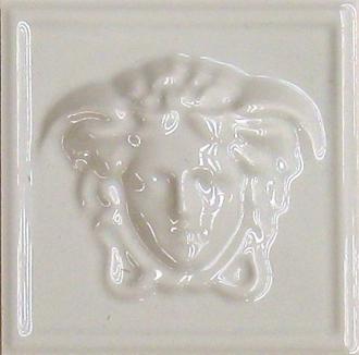 Emote Medusa 3D Crema 262671
