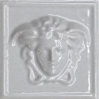Emote Medusa 3D Grigio 262672