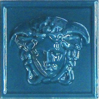 Emote Medusa 3D Ottanio 262673