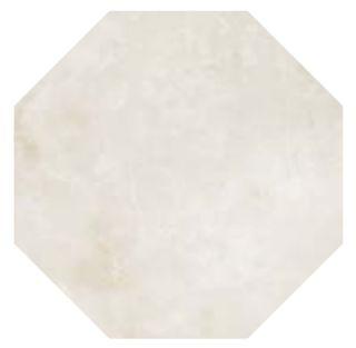 Emote Ottagona Onice Bianco 262730