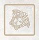 Emote Tozzetto Onice Bianco 262580
