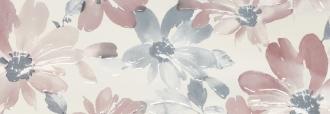 Emotion Inserto Fiori Pink/Grey