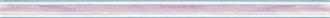 Emotion Listello Pink/Grey