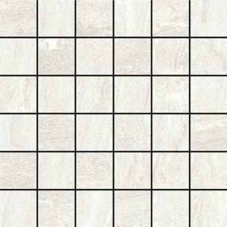 Engadina HEG 10 Bianco Mosaico