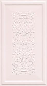 England Rosa Boiserie Dec EG050BD
