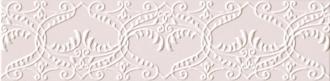 England Rosa Listello Decorado EG50LD