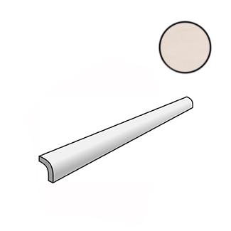 La Riviera Pencil Bullnose Wheat 25918