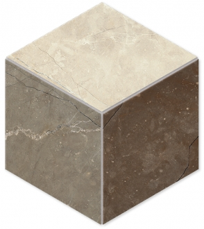 Empire Cube MP01/MP03/MP04 Polished