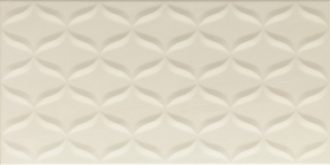 Ethereal 3D Decor L.Beige Glossy K927873