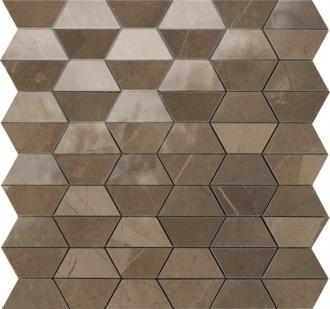 Evolutionmarble Mosaico Bronzo Amani Lux MK0D