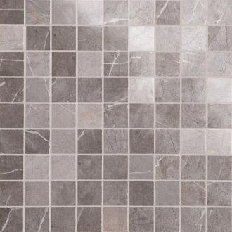 Evolutionmarble Mosaico Grey MH44