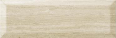 Плитка Monopole Exquisit Creta Crema Brillo 10x30 глянцевая