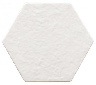 Extro White cex-001