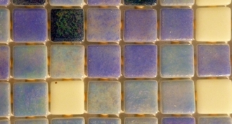 Fosfo Mix Blue Premium Люминисцентная