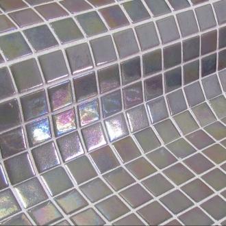 Fosfo Mix Grey Iris Люминисцентная
